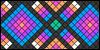 Normal pattern #43060 variation #83608