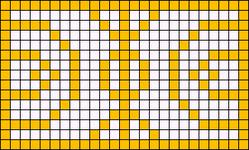 Alpha pattern #51938 variation #83610