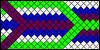 Normal pattern #11861 variation #83625