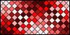 Normal pattern #81 variation #83643