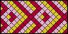 Normal pattern #22833 variation #83662