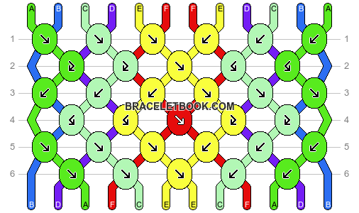 Normal pattern #18 variation #83665 pattern