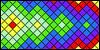 Normal pattern #18 variation #83665