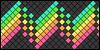 Normal pattern #30747 variation #83671