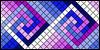 Normal pattern #49171 variation #83688