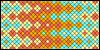 Normal pattern #37868 variation #83701