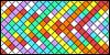Normal pattern #6755 variation #83705