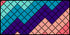 Normal pattern #25381 variation #83718