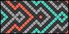 Normal pattern #9936 variation #83722