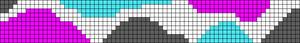 Alpha pattern #51954 variation #83742