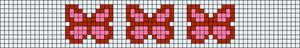 Alpha pattern #36093 variation #83746