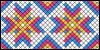 Normal pattern #32405 variation #83749