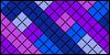 Normal pattern #17385 variation #83773