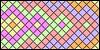 Normal pattern #18 variation #83814