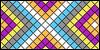 Normal pattern #2146 variation #83819