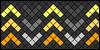 Normal pattern #11169 variation #83821