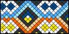 Normal pattern #52002 variation #83822