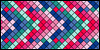 Normal pattern #25049 variation #83857