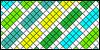 Normal pattern #23007 variation #83864