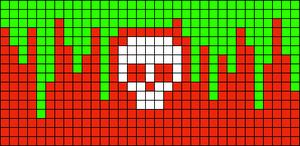 Alpha pattern #27590 variation #83940