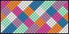 Normal pattern #19332 variation #83958