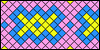 Normal pattern #33309 variation #83987