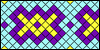 Normal pattern #33309 variation #83988