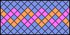 Normal pattern #29348 variation #83994