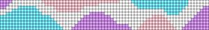 Alpha pattern #51954 variation #83999