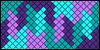 Normal pattern #27124 variation #84005