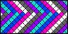Normal pattern #51560 variation #84006