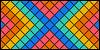 Normal pattern #25924 variation #84008