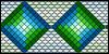 Normal pattern #52113 variation #84013