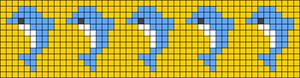 Alpha pattern #52194 variation #84014