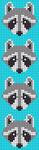 Alpha pattern #25683 variation #84015