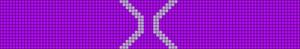 Alpha pattern #52149 variation #84029