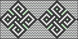Normal pattern #50173 variation #84039