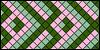 Normal pattern #22833 variation #84041