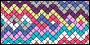 Normal pattern #52176 variation #84052