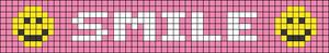 Alpha pattern #49276 variation #84055