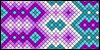 Normal pattern #43182 variation #84069