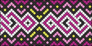 Normal pattern #20100 variation #84101