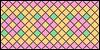 Normal pattern #6368 variation #84115
