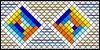Normal pattern #52113 variation #84122