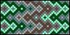 Normal pattern #134 variation #84133