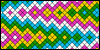 Normal pattern #24638 variation #84140