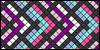 Normal pattern #31525 variation #84150
