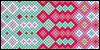 Normal pattern #50884 variation #84153