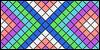 Normal pattern #18064 variation #84155