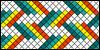 Normal pattern #31210 variation #84183